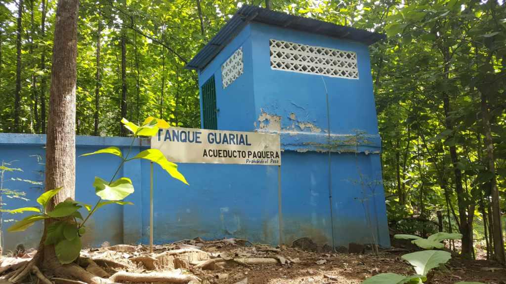 """Proyecto """"Gestión del Agua Smarty"""" impulsado por Global Code Technology y arantec en Costa Rica"""