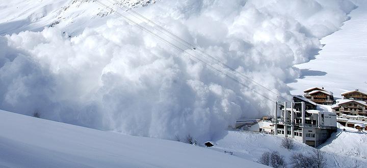 Dispositivo de vialidad invernal en Aragón