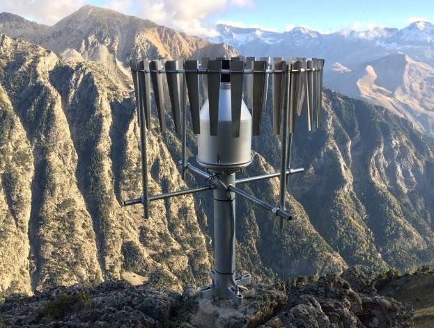 Instalación de una Estación Nivo-Meteorológica y una Web-Cam en Panticosa