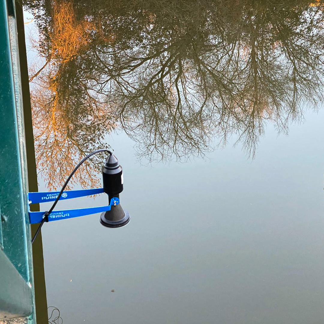 Sistemas de alerta temprana para inundaciones